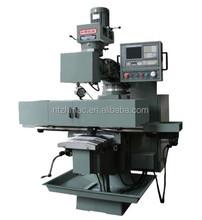 CNC4MH 4 axis cnc milling machine