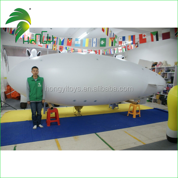 inflatable 6m rc blimp (1)