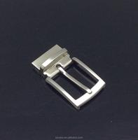 Jenly 32MM Reversible buckle ZINC ALLOY metal belt buckle turning belt buckle JD-1168-32