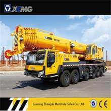 Official Manufacture of XCMG 100Ton Loader Cranes