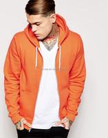 2014 Autumn High Collar Casual Men Sports Coats&Jackets Hoodies & Sweatshirts Top Silm Clothing