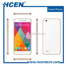 5.5 Inch HD1280*720 High Resolution 8.0MP +5.0MP Camera 2GRAM 8G ROM MTK6592 3G Octa Core Smart Phone