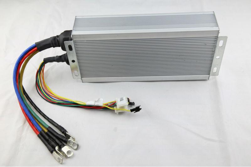 Wholesale 48v Brushless Dc Motor Speed Controller For