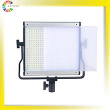 Professional video shooting led light for DSLR Bi-color camera led video lighting shooting on Camera Camcorder for photography