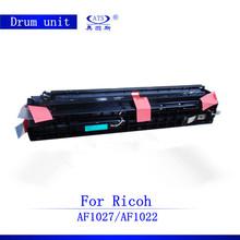 china supplier for Ricoh aficio AF 1022 drum unit copier parts