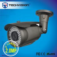 Low-cost 1080P wireless p2p cctv ip camera