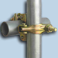 Different Types of Scaffolding Couplers used for Construction