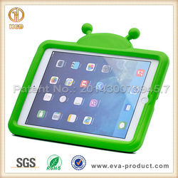 High Quality Kids Safe No Toxic Foam EVA Fancy Case For iPad 5