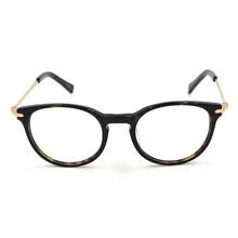 2015 glasses frame,gold metal temple glasses frames,New models of glasses frames