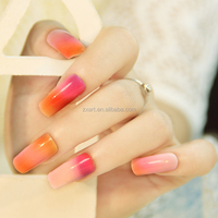 nail art decoration water transfer nail sticker