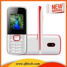 Latest 1.8 Inch Screen GPRS/WAP Quad Band Cell Phone Unlocked Dual SIM Card MP3MP4 FM WHATSAPP FACEBOOK Techno Phones G718