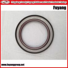 auto part shaft seal gearbox seal/viton rubber metal seals/transmission oil seal part no.ZF 0734 319 718 Size:80*110*11