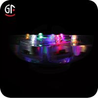 Event And Party Supplies Submersible Underwater Battery Led Tea Lights