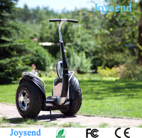 2 wheel electric standing scooter, balancing smart scooter, personal transport vehicle