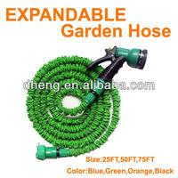 Magic Expandable garden hose as soon as TV