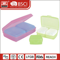Disposable Food Container for/or paper pulp disposable bamboo food containers