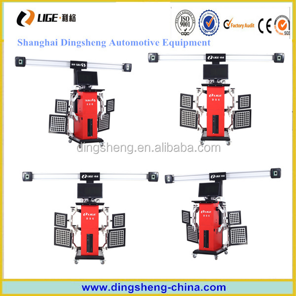 home alignment machine
