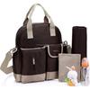 Big Capacity Durable Baby Diaper Bag Organizer Wholesale
