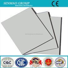 5mm Printing aluminium cladding acm/modern kitchen design/acp sheet price