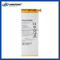 AA/AAA Quality Extra Battery 3100mAh HB4242B4EBW for Huawei Honor 6/honor 4X