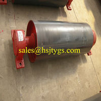 ISO CE Certification Conveyor drive pulleys