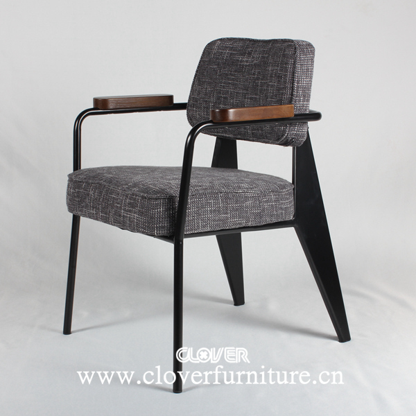 jean prouv fauteuil direction chaise ca194 chaises en m tal id du produit 1093729045 french. Black Bedroom Furniture Sets. Home Design Ideas