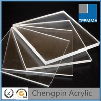 low price frosted transparent 10mm cast acrylic sheet
