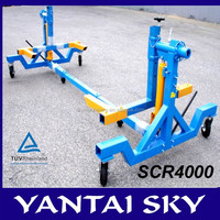 SCR4000 Best selling products car rotisserie for auto repair