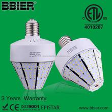 Energy saving 60w E39 E40 sodium lights replace parking lot bulb shenzhen