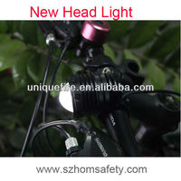 Unique Fire New Product of CREE XM-L U2 Hunting and Nighting Rechargeable LED Head Light with Waterproof
