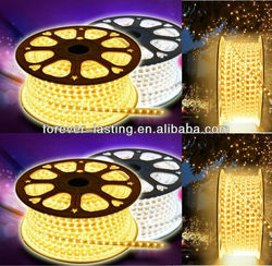 Directly factory price led strip 5050 220v led strip with 2 year warranty
