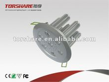 2012 Most Popular LED 5w downlight in LED market