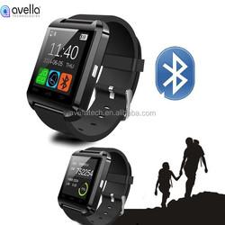 Best quality wholesale price of U8 bluetooth smart watch phone