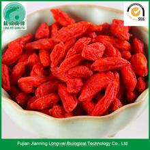 Pure Natural Goji Berries Organic