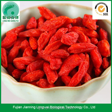 Pure Natural Organic Goji Berries