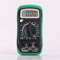 mas830 digital multimeter multimeter specifications