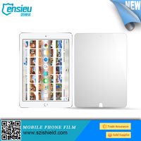 Anti Scratch Tempered Glass Guard Shield Screen Protector for iPad pro