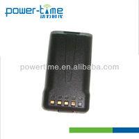 Emergency light 7.2v nicd rechargeable battery packs for radio TK2140/3140/2160/2148 (PTK-25)