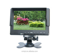 Hot-sale 7 inch LCD Monitor with HD-SDI& YPbPr Input