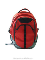 2015 New developed colorful leisure backpack for sports