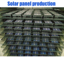 Epoxy solar panel/small solar panel/70*70mm 4V/120mA