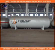 25ton lpg horizontal tank gas storage and transport 50000liter~120000liters lpg gas horizontal tanker