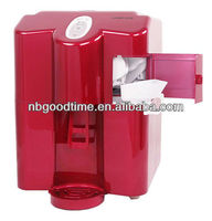 automatic off ice maker