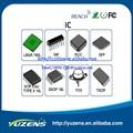 Mt28f004b5vg-8b todos os tipos de componentes eletrônicos