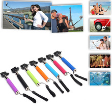 Selfie Stick Monopod Extendable Handheld For Iphone Samsung HTC Phone