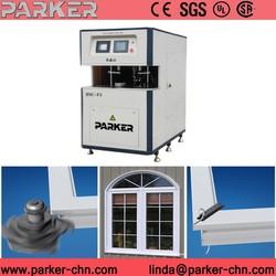 pvc machines de fabrication fenetre et porte /corner cleaning machine
