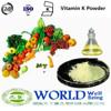 Free Sample Vitamin K2 Powder From Natural Fruits and Vegetables Natural Vitamin K2