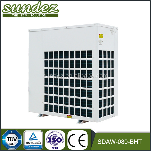 Electric heat pump prices video search engine at for Electric heating system for house