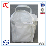 vigin new pp woven jumbo bag / big bag / fibc / super sacks for 1000kgs