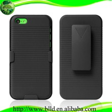Wholesale Mobile Phone Holster Belt Clip Case For Iphone 5C
